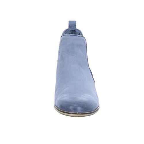 Boxx Wh070h07 Damer Glide / Zip Dyb Brev Seri Koldt Foder Blå (blå) 0ObIos9m