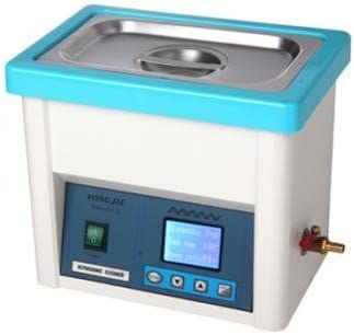 2014 Brand New Professional YJ Dental 5L Ultrasonic Cleaner Adjustable Power YJ5120-2