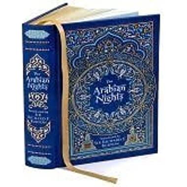 The Arabian Nights (Leatherbound Classics Series)