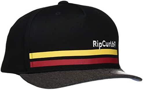 RIP CURL Suns out Boy Cap Gorra, Niños, Black, TU: Amazon.es ...