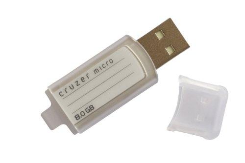 DRIVER FOR SANDISK CRUZER MICRO USB DEVICE