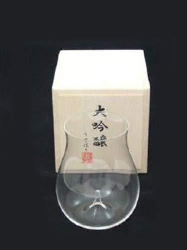 Usuhari Glass Dai Ginjo by Usuhari glass (Image #4)