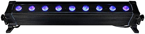 Blizzard Toughstick Exa Rgbaw Uv Led Outdoor Rated Bar Wash Light