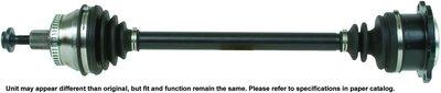 - Cardone Select 66-7257 New CV Axle (Drive Axle)