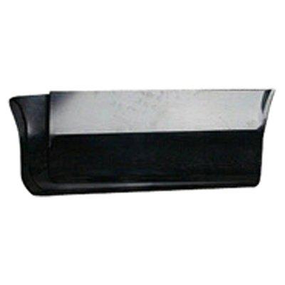 Lower Quarter Panel Patch Rear Section for Buick Skylark, Chevy Nova -