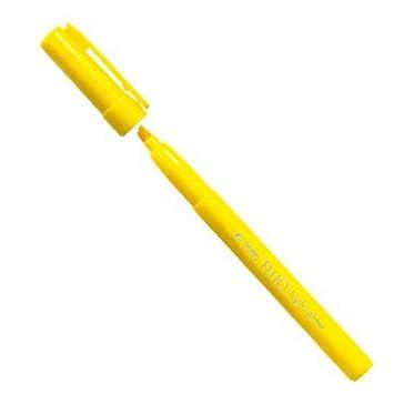 feutre jaune