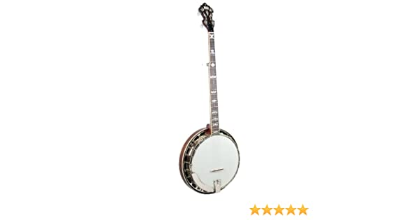 Recording King RK-ELITE-75 Elite Banjo With Case