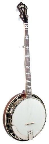 ITE-75 Elite Banjo With Case ()