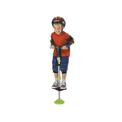 Fisher-Price Grow-to-Pro Pogo: Toys & Games