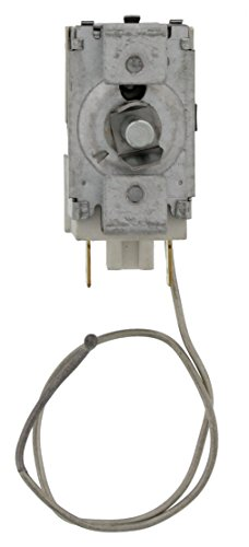 Cold Control Thermostat - Snap Supply Refrigerator Cold Control for GE Directly Replaces WR9X499