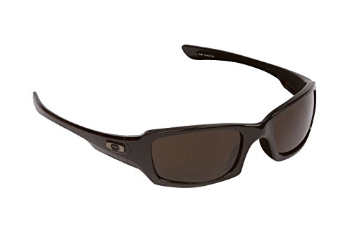 Replica Sunglasses Brown (Best SEEK OPTICS Replacement Lenses Oakley FIVES SQUARED - Polarized Brown)