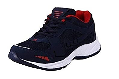 43000ef6125 Red Rose Men s Blue Running Sports Shoes.  Buy Online at Low Prices ...