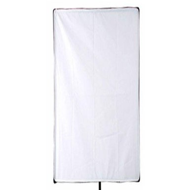 Elinchrom Rotalux Strip Softbox 130x50cm (20x51'') Front Diffuser Only [26291] ()