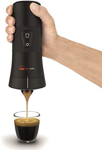 Handpresso 48329 Handcoffee Truck - Máquina de café con dosis para camión (24 V): Amazon.es: Hogar