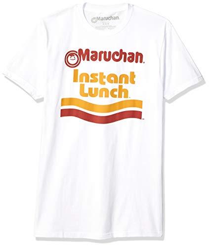 Maruchan Men's Ramen Noodle Instant Lunch Logo