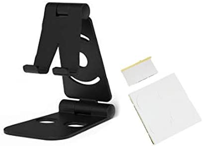 Portable Mini Desktop Mobile Phone Stand Tabletop Tablet Holder ...