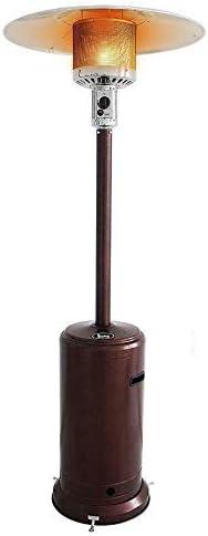 SuccessfulHome Premium 46000BTU Portable Propane Patio Heater