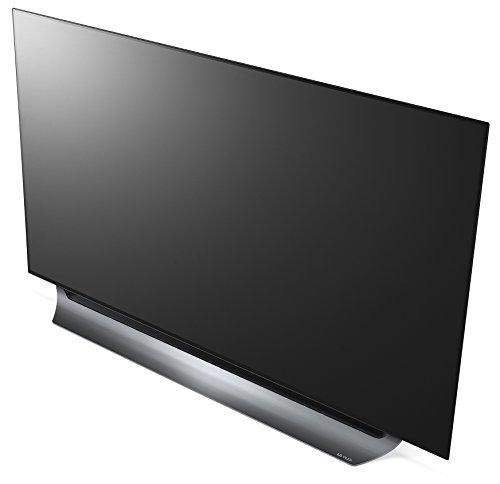 LG Electronics OLED55C8PUA 55-Inch 4K Ultra HD Smart OLED TV (2018 Model)