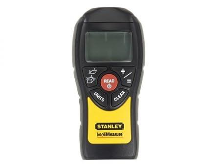 Makita Laser Entfernungsmesser Ld030p Bis 30 M Längen Und Flächenberechnung : Stanley intellimeasure ultraschallentfernungsmesser