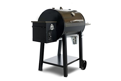 Pit Boss Grills 440 Deluxe Wood Pellet Grill by Pit Boss Grills (Image #1)