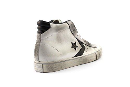 Converse all star player, bottine désert mixte adulte - blanc - 40.5 eu
