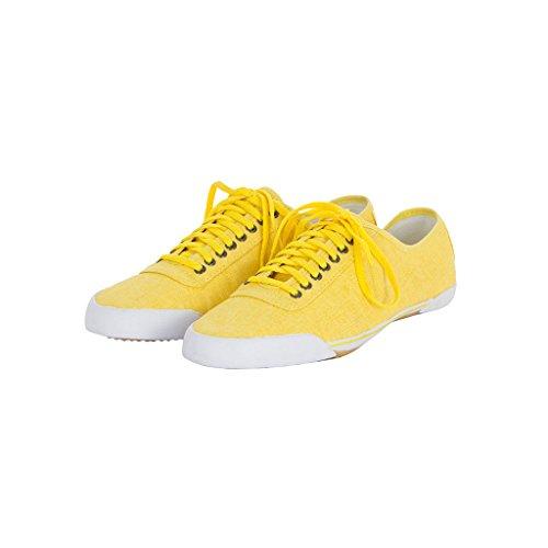 Sneaker Gr Pintail 39 Damen Flyers Pf Gelb Sqw1CESZ