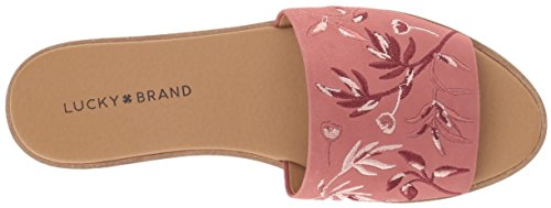 Davin Slides Rose Women's Brand Canyon Lucky 3 Ewqx7BF