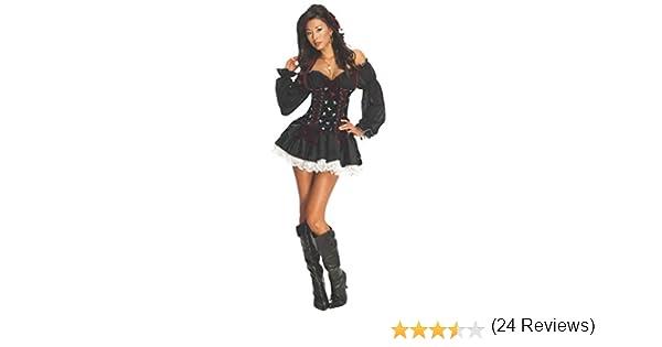Rubies - Disfraz de amazona sexy de Playboy™ para mujer: Amazon.es ...