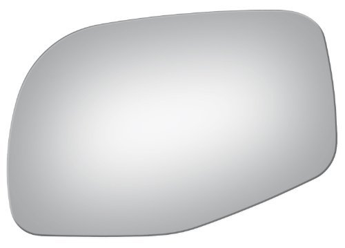 Flat Driver Left Side Replacement Mirror Glass for 1995-2005 Ford Truck Explorer Suv