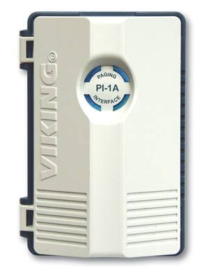 Electronics Auto Viking - Viking Electronics PI-1A Interface Your Paging System with Nearly Any Phone System