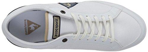 Le Coq Sportif Herren Feretcraft Sneakers Weiß (Optical White)