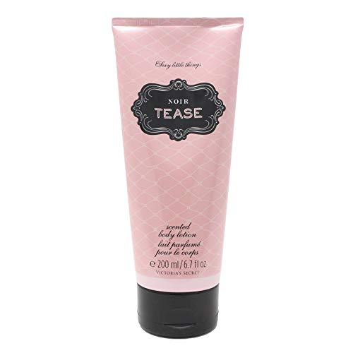 - Victoria's Secret Sexy Little Things Noir Tease Scented Body Lotion 6.7 oz