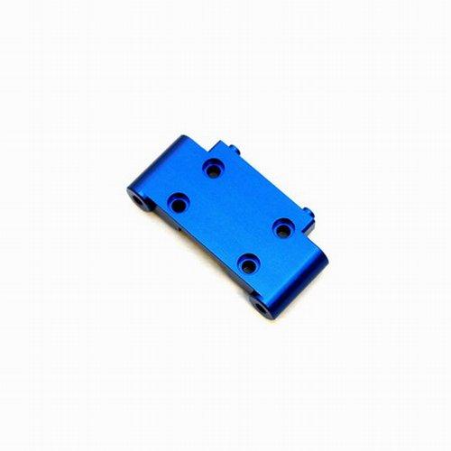 B4 Parts (ST Racing CNC Aluminum Front Bulkhead)