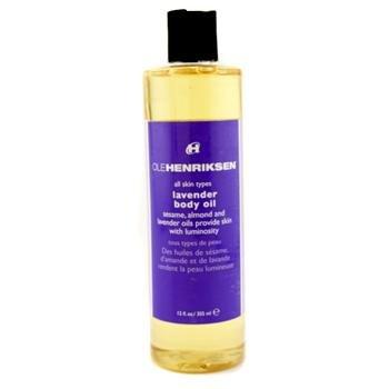 Ole Henriksen Lavender Body Oil-12.0 oz