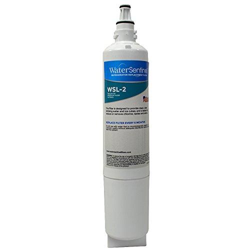 Aquafresh WaterSentinel WSL-2 Refrigerator Water Filter