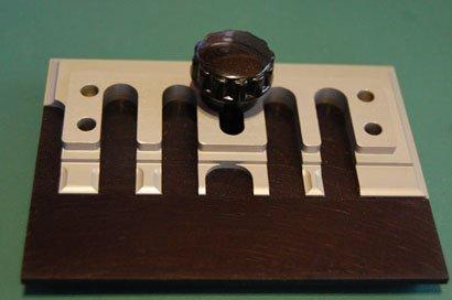 H&F ホールド&フォールド 4in Mark IV エッチング折り曲げ工具   B0085V9IXG