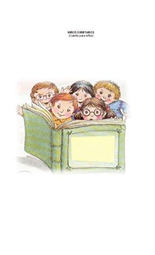 Descargar Libro Los Niños Hermitaños Danibel Cova