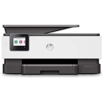 Amazon.com: HP OfficeJet Pro 8025 All-in-One Wireless ...