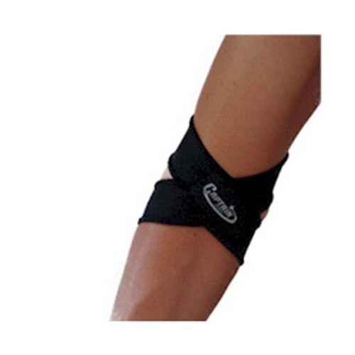 Captain Sports Figure-8 Elbow Support (Elbow-Aid) (Large: Over 11'') by Captain Sports