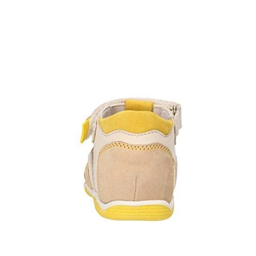 BALDUCCI , Sandales pour garçon giallo / beige