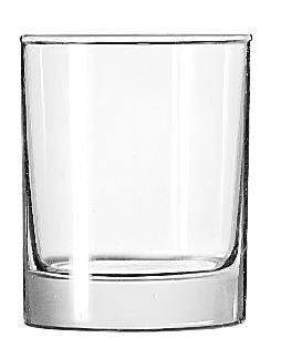 OLD FASHND LEXNGTN 7.75OZ, CS 3/DZ, 08-0173 LIBBEY GLASS, INC. GLASSWARE