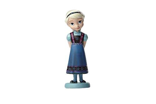 Enesco 4049617 Elsa Growing Figurine