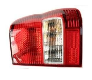 COMBINATION LIGHT FITS FOR Mitsubishi PAJERO IO 1999-2001 1998-2007 PAJERO / MONTERO IO 1998-2005 (LEFT)