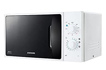 Samsung ge71 a Horno a microondas con grill 20lt blanco ...