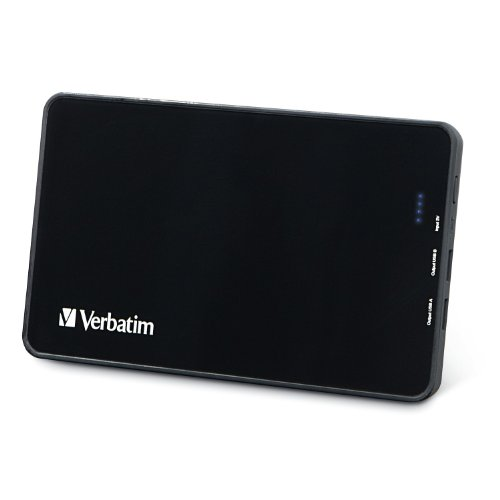 verbatim portable power pack - 8