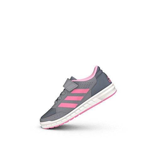adidas AltaSport EL K - Zapatillas de deportepara niños, Gris - (ONIX/ROSSEN/BLATIZ), 5