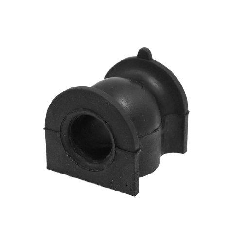16 Rear Stabilizer Bushing (52306-S84-A01 Rubber Rear Stabilizer Bar Bushing Assembly Black)