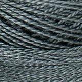DMC 116 8-413 Pearl Cotton Thread Balls, Dark