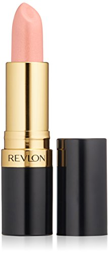 Revlon Super Lustrous Lipstick, Silver City - Atlantic Mall City