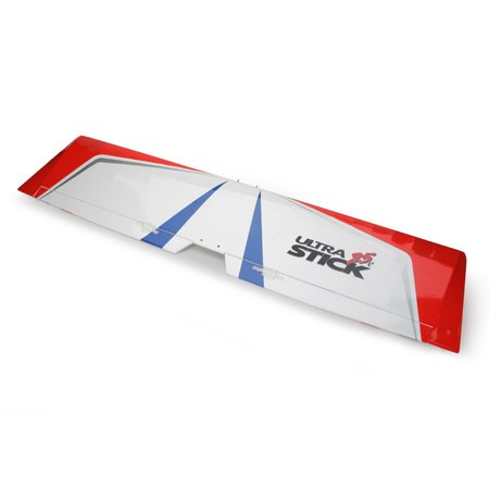 E-flite Wing Assembly: Ultra Stick 25 - E-flite Ultra Stick